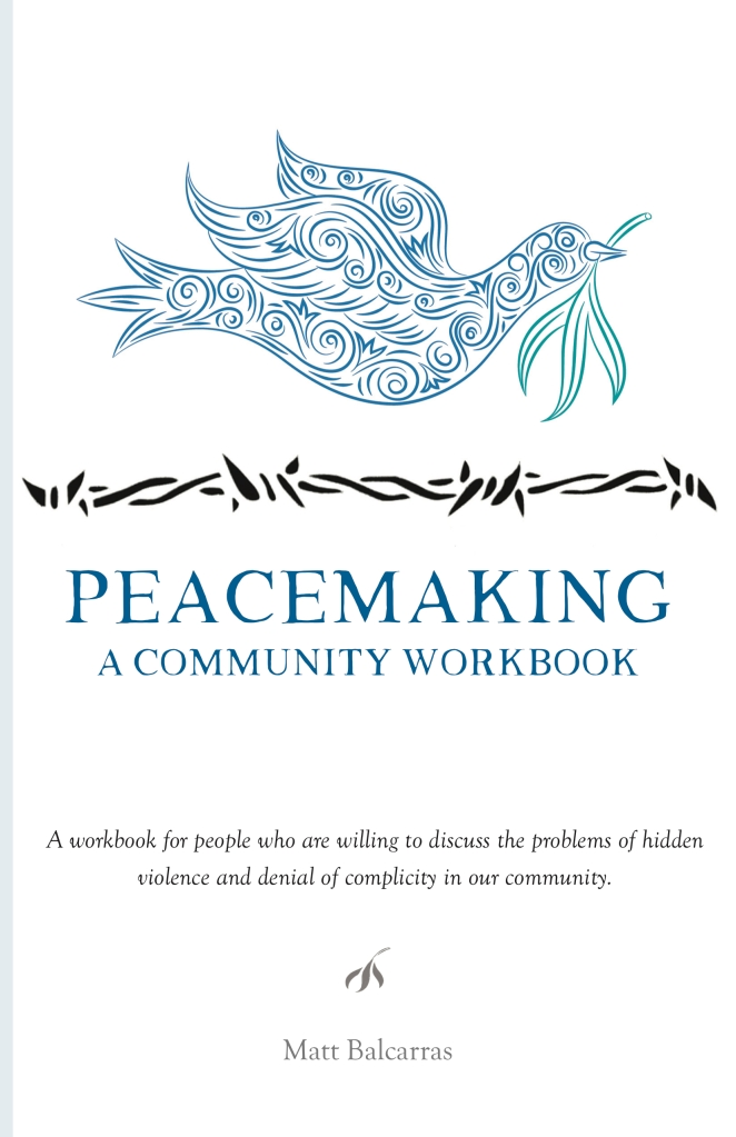 Peacemaking: a community workbook